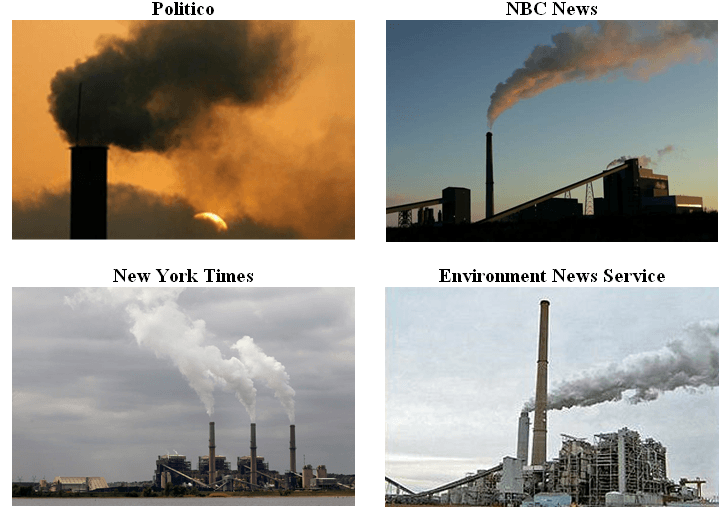 "The Term ""Carbon Pollution"" Is Unscientific and Misleading"