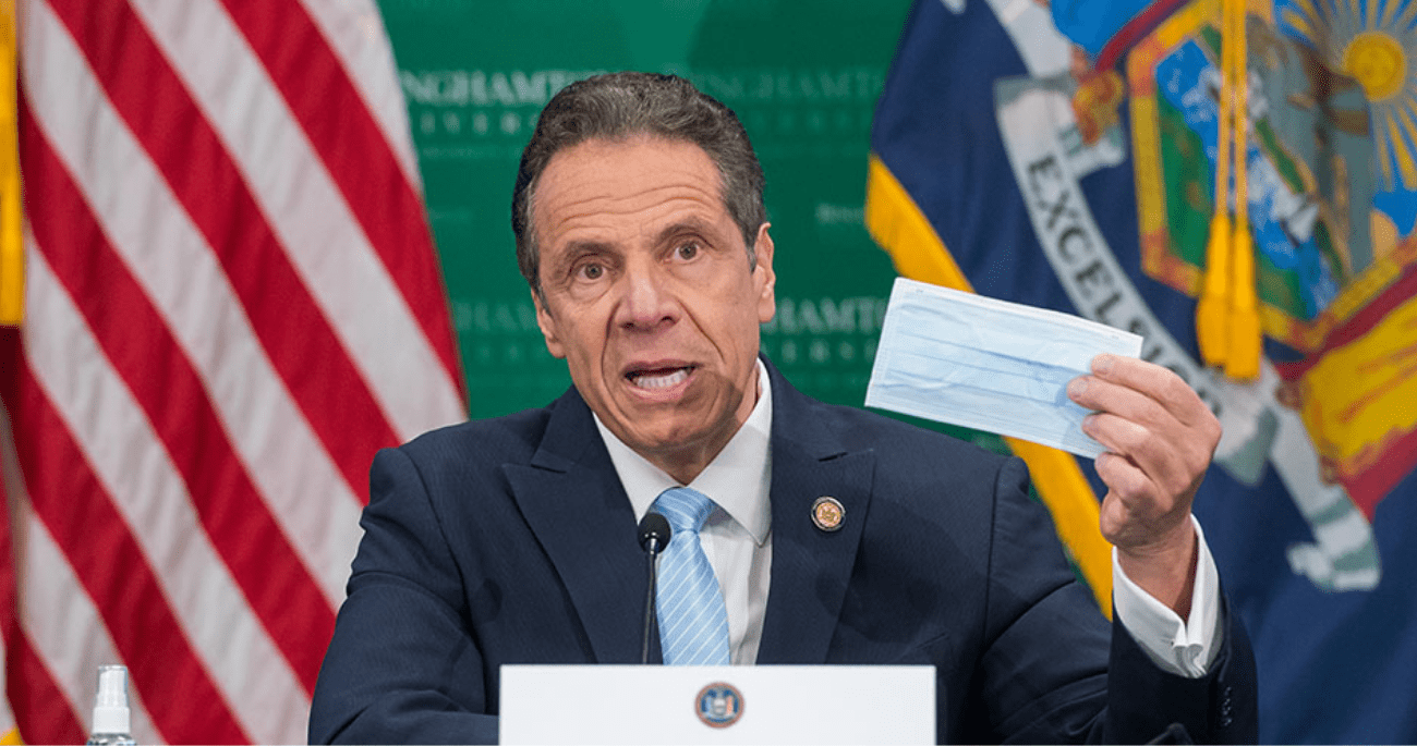 The Facts on Andrew Cuomo's Nursing Home Policy