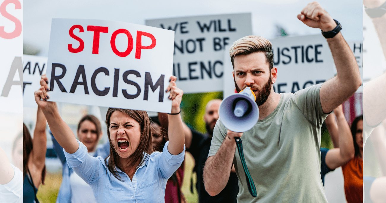 Social Ills That Plague African Americans Coincide With Leftism, Not Racism